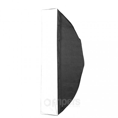 Softbox UNI FreePower 22x90cm 6,5-9,5cm, double diffuser