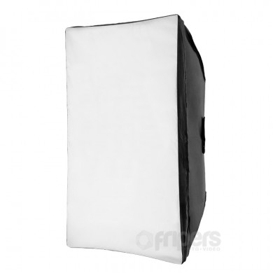 Softbox FreePower 50x70cm bowens, double diffuser