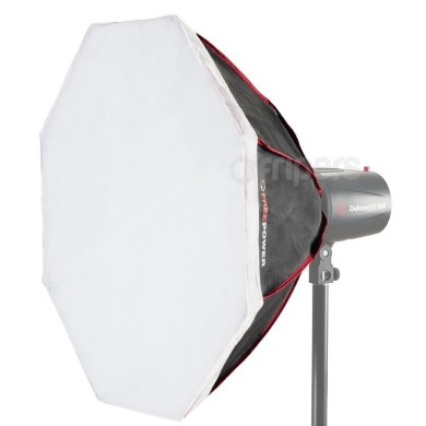 Softbox Octa Jinbei 55cm for Delicacy II