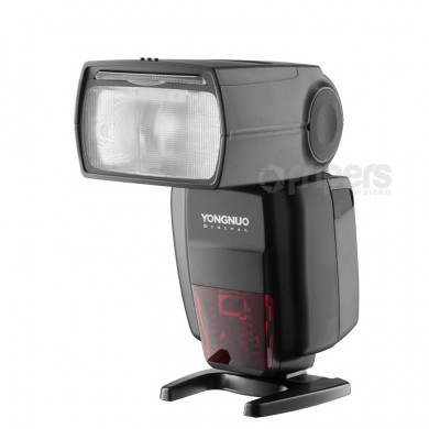 Speedlight Yongnuo YN-720 with Lithium-ion battery