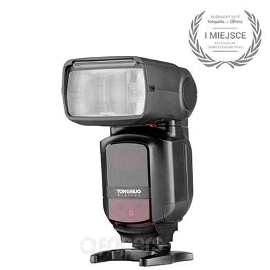 Speedlight Yongnuo YN968EX-RT for Canon
