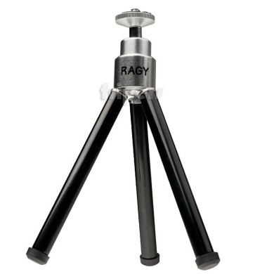 Tripod RAGY 07 with ball head