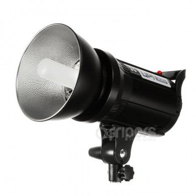 Studio flash lamp Quadralite Up! 300