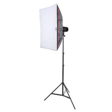 Flash lighting kit FreePower Free CY100MR SOFT 50 X 70