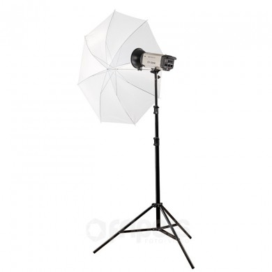 Flash lighting kit FreePower Free CY200K UMB