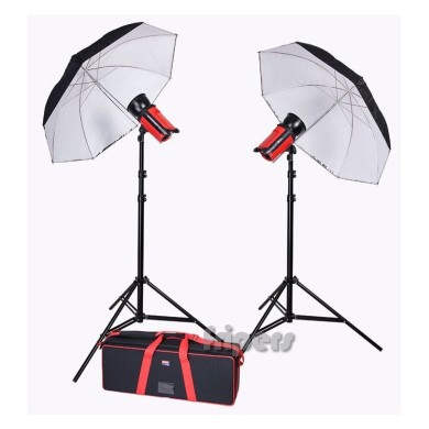 Flash lighting kit Aurora Orion 800 kit 2