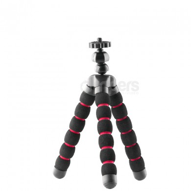 Table tripod FreePower FlexiFoam S mount 1/4""