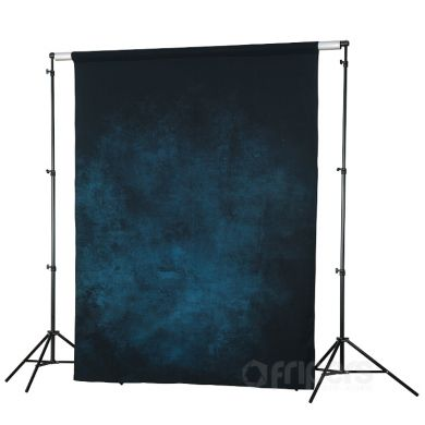Textile Photographic Backdrop