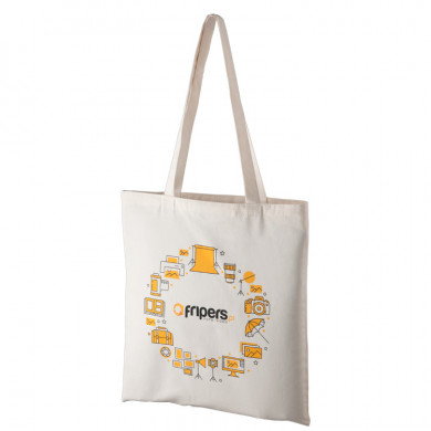 Cotton eco bag Fripers.pl 2019 model