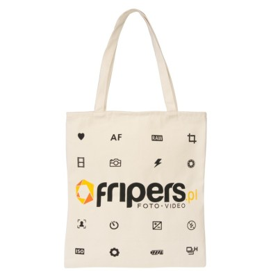 Cotton eco bag Fripers.pl