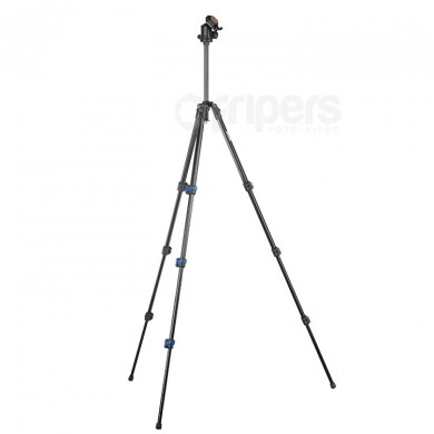 Tripod Camrock TS53 with ball head