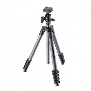 Tripod Manfrotto MKCOMPACTADVBH with ball head
