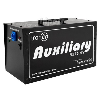 Battery Tronix Auxiliary XT Pack for Tronix XT3, XTSE i XT