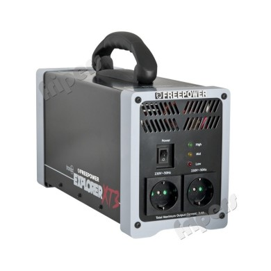 Portable power supply Explorer XT3 Tronix