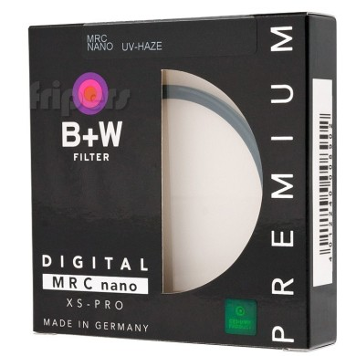 UV Filter B+W MRC NANO XS-PRO 52mm