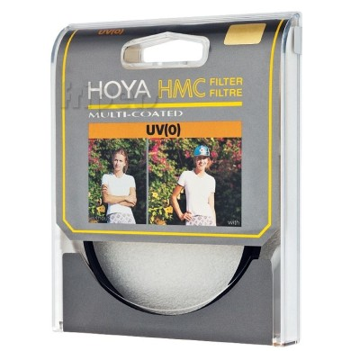 UV Filter HOYA HMC 67mm