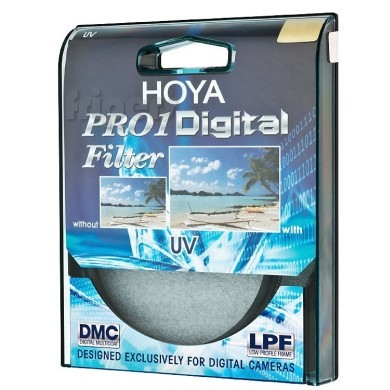 UV Filter HOYA Pro1 Digital 52mm