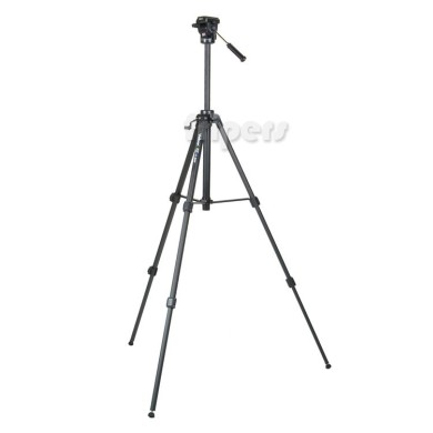 Velbon C-600 VIDEO Tripod