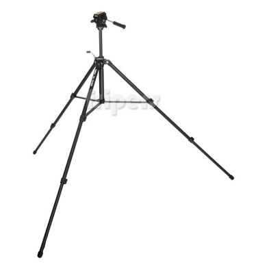 Velbon DV6000 3 Section Ultra Heavy Duty Tripod