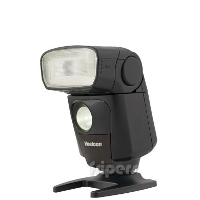 Voeloon 331EX TTL speedlite for Canon
