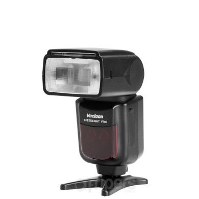 Voeloon V600 TTL speedlite for Canon