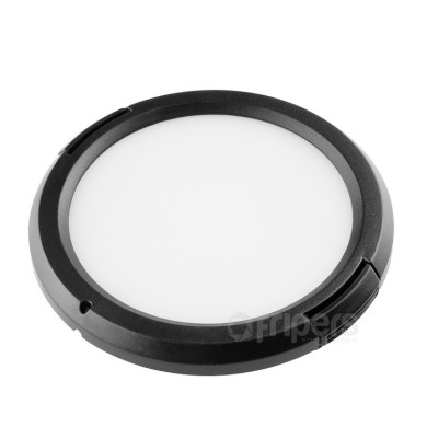 White Balance Lens Cup 72mm FreePower