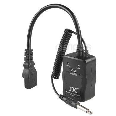Wireless radio receiver 16 channels JF-220U JJC