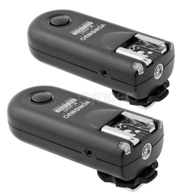 Wireless radio trigger YongNuo RF603 N3 for Nikon