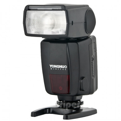YongNuo YN-467II Speedlite camera flash for Canon