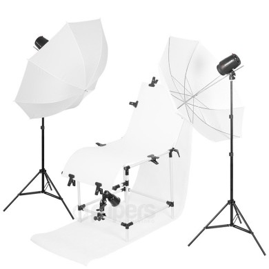 Kit for product photography