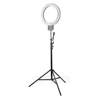 Ring lamp kit Freepower 65W with light stand