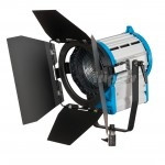 Fresnel lamp FreePower 1000W