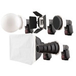 Camera flash accessories kit 7in1 FreePower