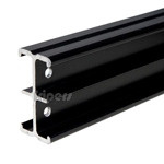 Double Rail for pantograph 4m aluminium FreePower