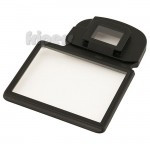 LCD cover for Canon 7D GGS III generation