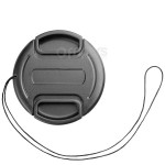 Lens Cap with the Leash 62mm FreePower
