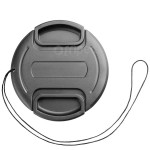 Lens Cap with the Leash 72mm FreePower