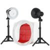 Light tent 50cm with continuous lighting kit 36W 5400K FreePower