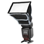Microbox MSS camera flash softbox