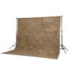 Muslin retro backdrop 3x3,6m Savage USA