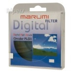 Polarize circular filter Marumi DHG 55mm