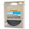 Polarizing Circular Filter HOYA HMC 55mm