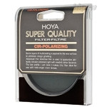 Polarizing Circular Filter HOYA Super HMC 55mm