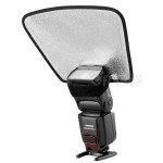 Portaflex SBF-B camera flash reflecting sheet