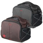 Professional DSLR Bag 25x21x25 cm for women GS-119M