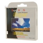 Protective filter SUPER DHG Marumi Lens Protect 58mm