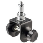 Universal screw clamp FreePower with pin 16mm, 1/4""