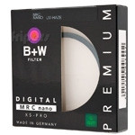 UV Filter B+W MRC NANO XS-PRO 72mm