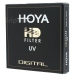 UV Filter HOYA HD 62mm