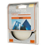UV Filter HOYA HMC-C 62mm